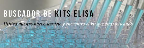 Buscador de kits elisa
