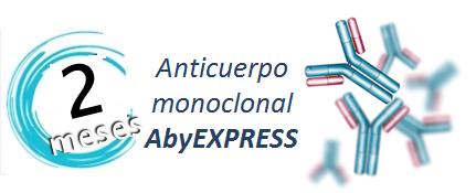 Anticuerpos monoclonales en dos meses