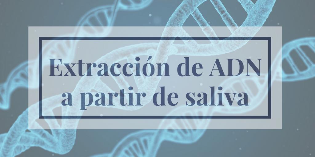 Muestras de DNA genómico y microbioma