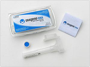 kits de recolección de dna OG510