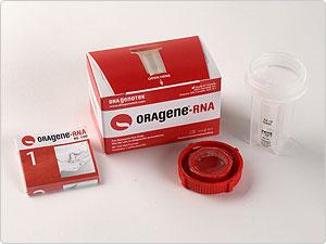 kit de recolección de rna en saliva RE100