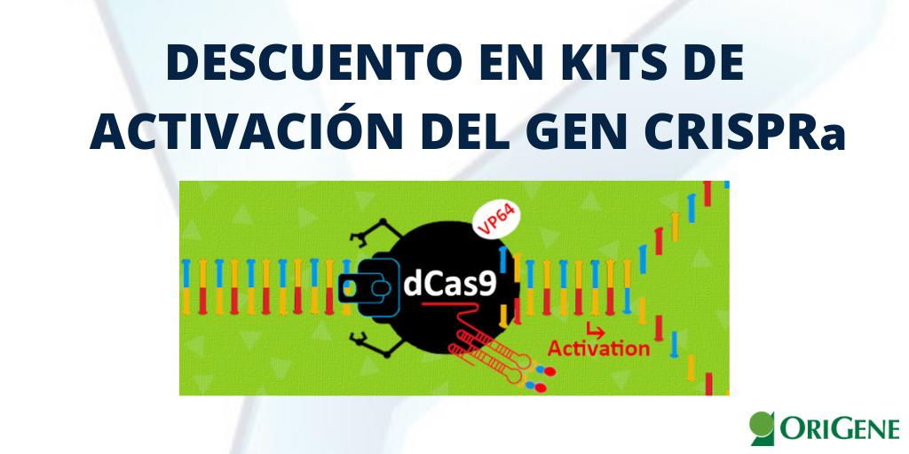 Descuento Kits Activación