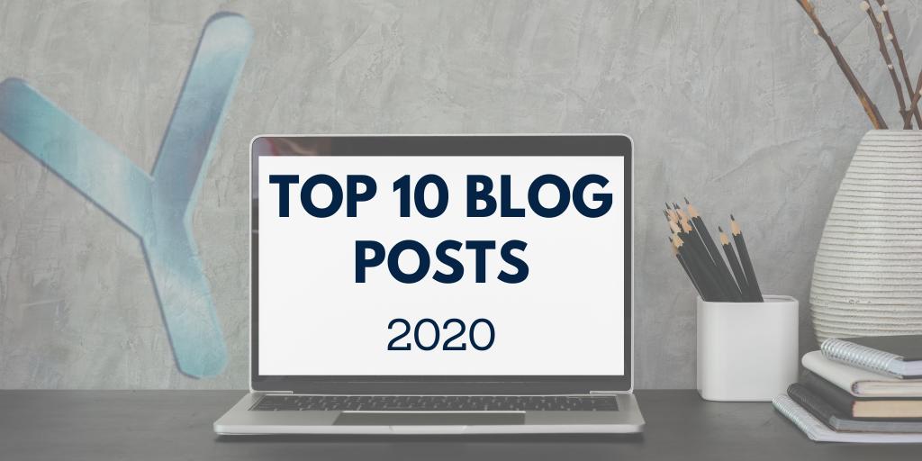 10 mejores posts – blog de anticuerpos 2020